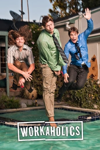 Poster of Workaholics