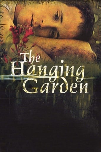 The Hanging Garden poster