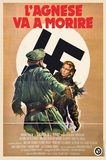 Poster of L'agnese va a morire