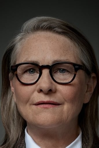 Image of Cherry Jones