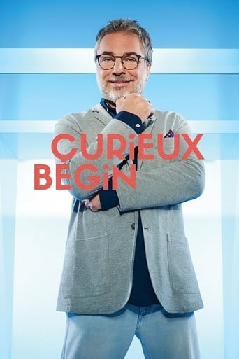 Poster of Curieux Bégin
