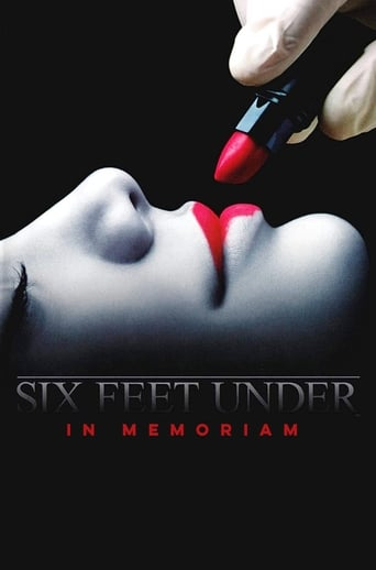 Six Feet Under: In Memoriam