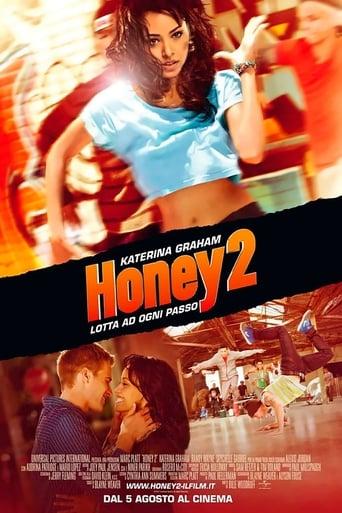 Honey 2 - Lotta ad ogni passo