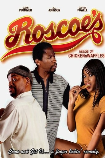 Poster of Roscoe's House of Chicken n Waffles