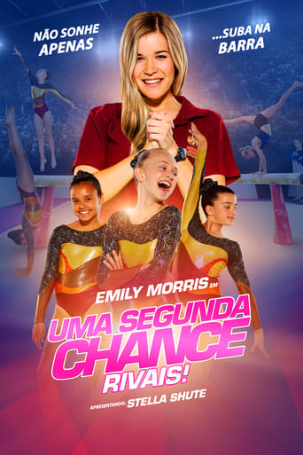 Uma Segunda Chance – Rivais Torrent (2020) Dual Áudio / Dublado WEB-DL 1080p – Download