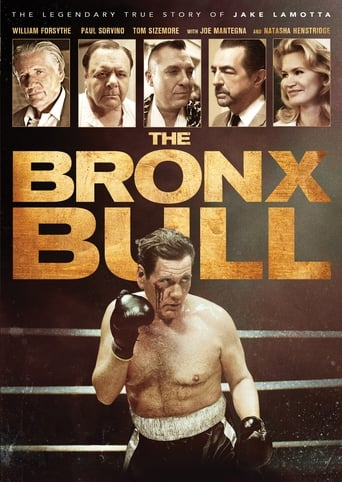 Poster of The Bronx Bull