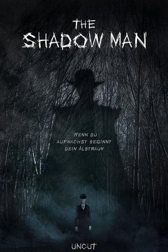 The Man in the Shadows / Acechada