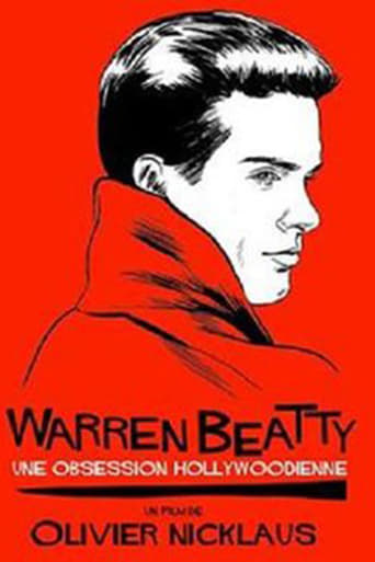 Poster of Warren Beatty - Mister Hollywood