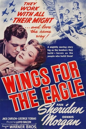 Wings for the Eagle (1942)