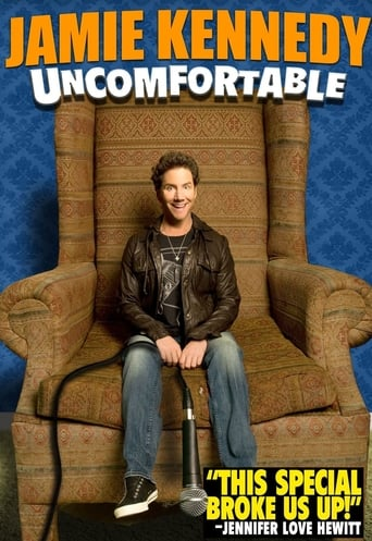 Jamie Kennedy: Uncomfortable Yify Movies