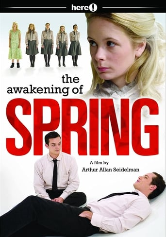 Watch The Awakening of Spring Free Movie Online
