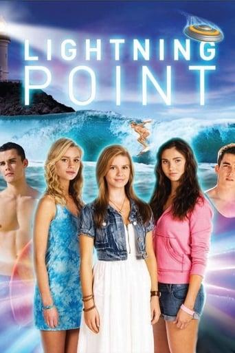 Poster of Lightning Point