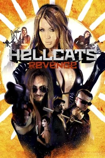 Poster of Hellcat's Revenge