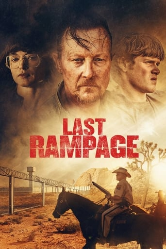 Poster of Last Rampage: The Escape of Gary Tison