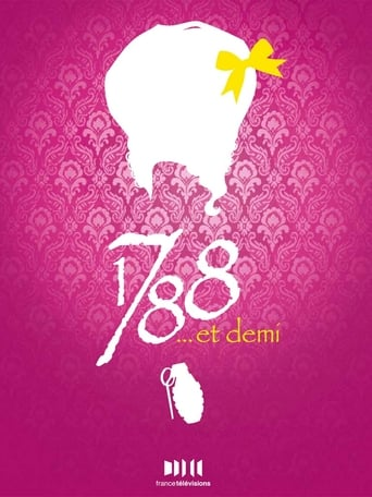 Poster of 1788...et demi