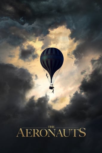 Watch The Aeronauts Online Free Putlocker