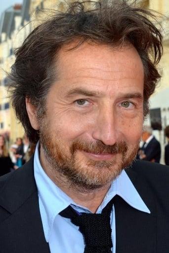 Edouard Baer
