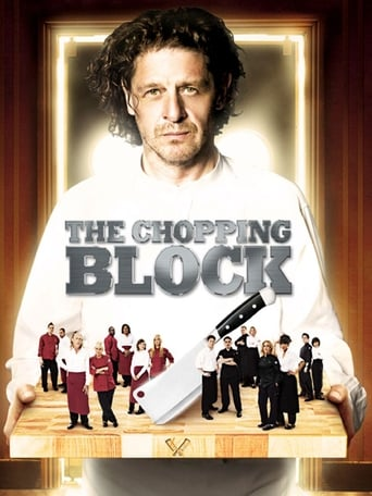 Capitulos de: The Chopping Block