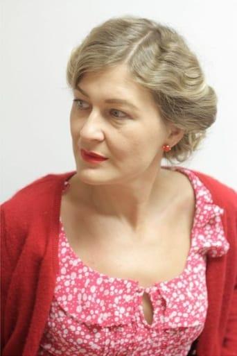 Image of Jassie Mortimer
