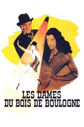 Poster of Les Dames du Bois de Boulogne