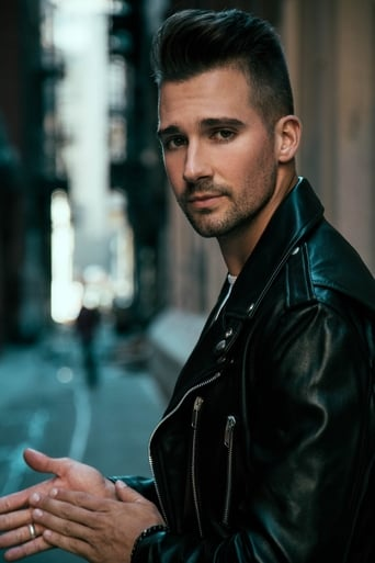James Maslow alias James Diamond