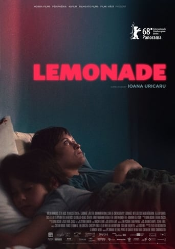 Poster of Lemonade