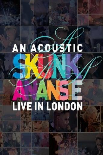 Poster of Skunk Anansie - An Acoustic Skunk Anansie Live In London