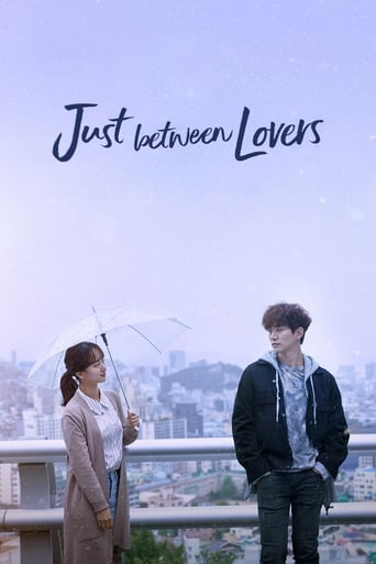 Poster of Just Between Lovers