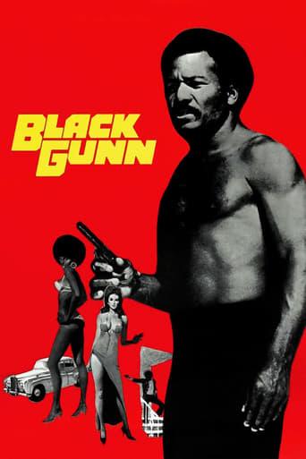 Poster of Black Gunn