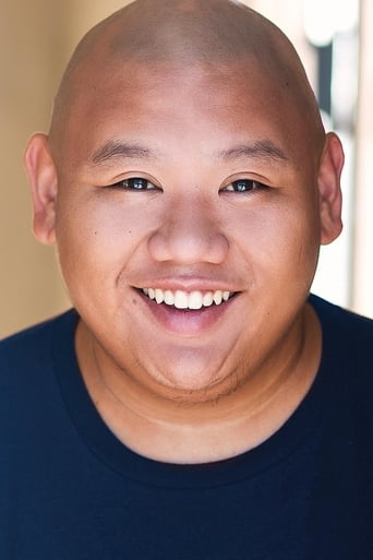 Jacob Batalon alias Ned Leeds