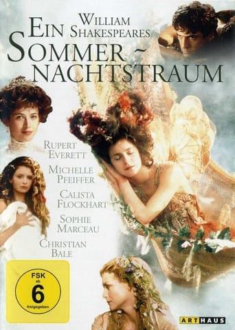 Ein Sommernachtstraum - Fantasy / 1999 / ab 6 Jahre