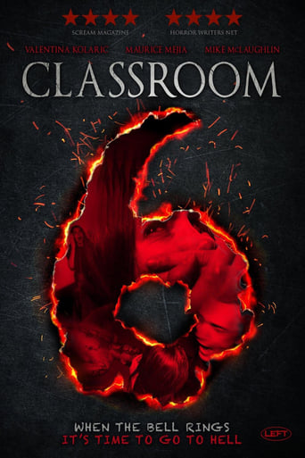 Classroom 6 Poster