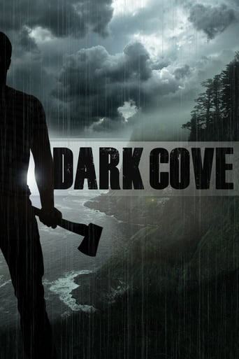Poster of Dark Cove