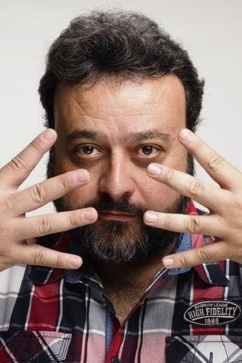 Image of Javier Perdiguero