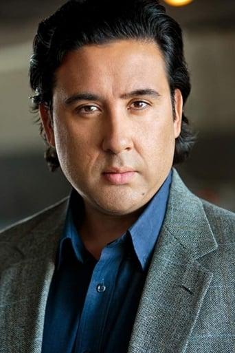Image of Joseph A. Garcia