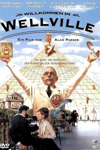 Willkommen in Wellville - Komödie / 1994 / ab 12 Jahre