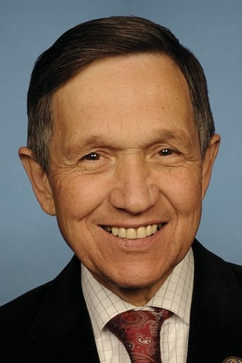 Image of Dennis Kucinich