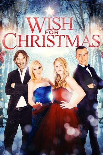 Poster of Wish for Christmas