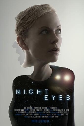 Poster of Night Eyes