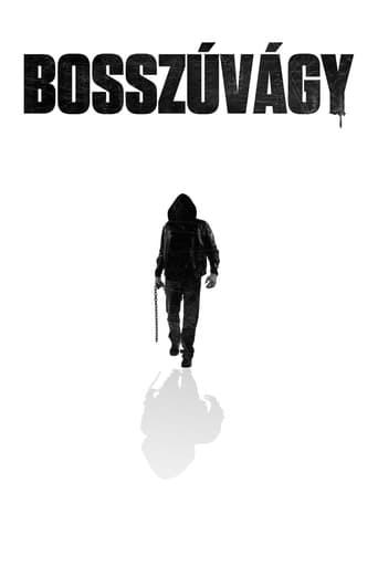 Poster of Bosszúvágy