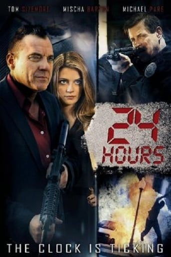 Poster of 24 Hours