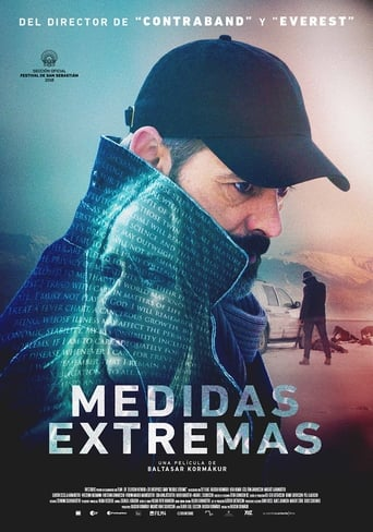 Poster of Medidas extremas