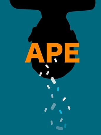 Poster of Ape