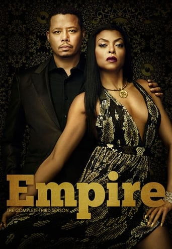 Imperija / Empire (2016) 3 Sezonas