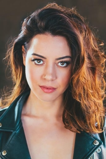 A picture of Aubrey Plaza