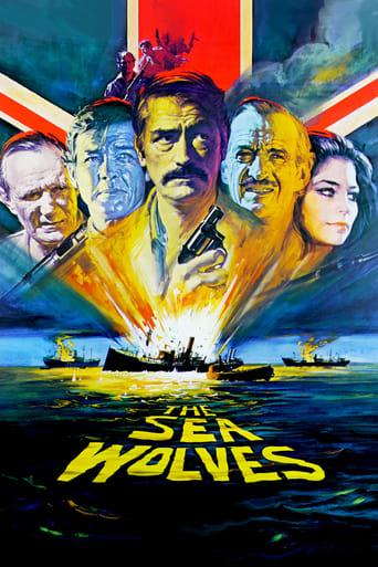 Poster of Lobos marinos
