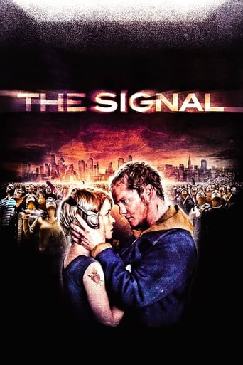 Poster The Signal