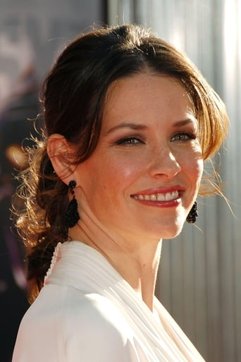 Image of Evangeline Lilly