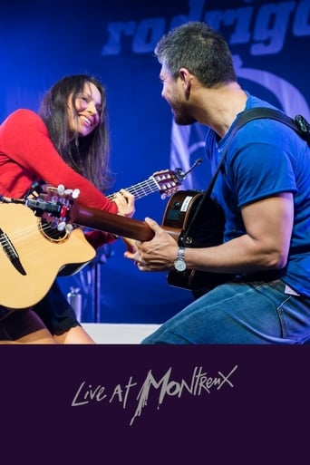 Rodrigo Y Gabriela - Live at Montreux