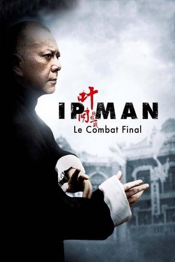 Ip Man : Le combat final stream complet